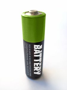 Energy Fuel Cell Battery