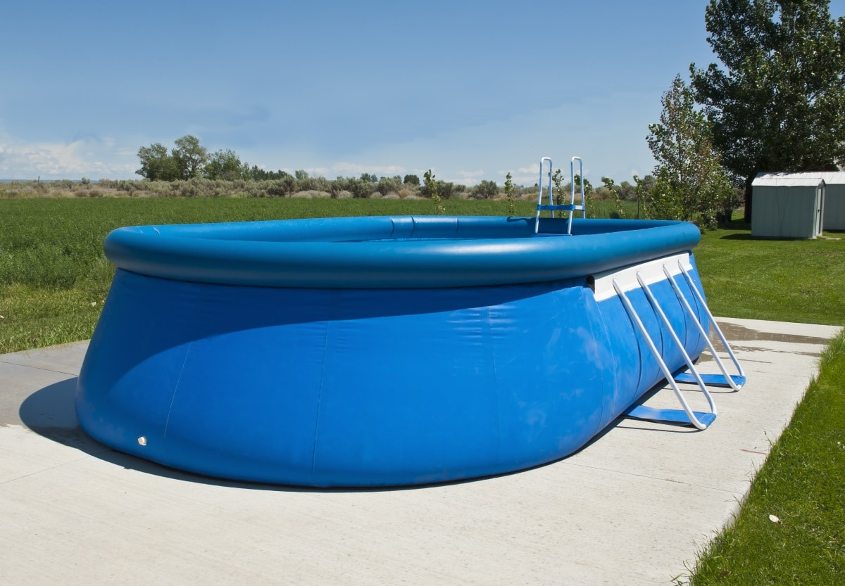 Heat Your Above Ground Pool With Solar Energy