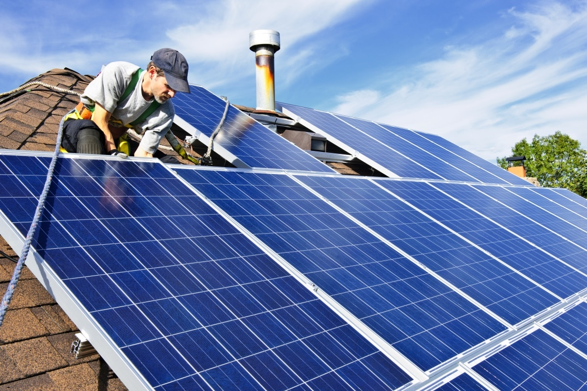 How to Install Solar Panels to Heat a Pool forecasting