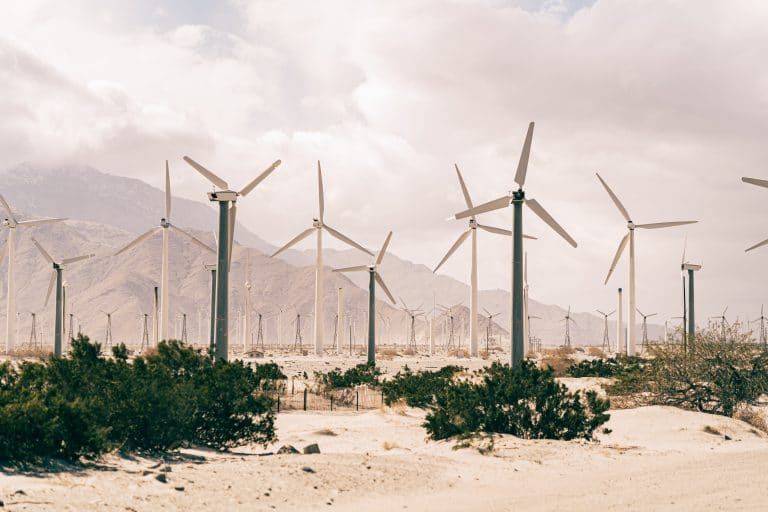 Alternative Energy: The Future is here